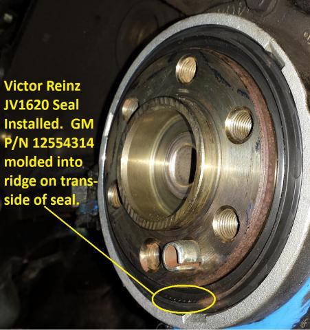 LT1 Rear Main Seal Direction LS1LT1 Forum LT1 LS1 Camaro – Lt1 5.7l Engine Diagram
